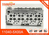 11040-5X00A Cylinder Head Assy For NISSAN YD25ETI
