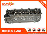 Termine a cabeça de cilindro para MITSUBISHI 4M40T Pajero 2.8TD ME202620 ME193804 AMC 908514