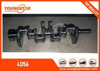 de boa qualidade bloco de cilindro do motor & Eixo de manivela MD374408 MD374409 2.5TD do motor 4D56/4D55 de MITSUBISHI à venda