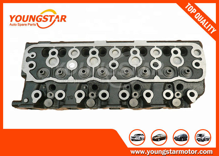 Engine Cylinder Head For MITSUBISHI 4D34 Canter  FE-449 / 659 ME997711  ME990196  ME997799     ME993222