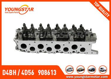 Termine a cabeça de cilindro para HYUNDAI Starex/L-300 H1/H100 D4BH 908613 (válvula Recessed Verion);